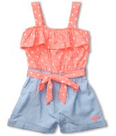 Roxy Kids - Summers Dream Romper (Toddler/Little Kids)