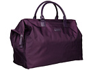 Lipault Paris JPF Series 18 Weekend Satchel (Purple)