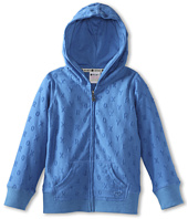 Roxy Kids - June Dune Zippy Hoodie (Toddler/Little Kids)