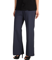 Kenneth Cole New York - Plus Size Fitted Trouser Pant
