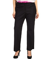 Kenneth Cole New York - Plus Size Cropped Tunnel Pant