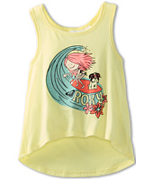 Roxy Kids - Barrel Buds Racerback Tank (Toddler/Little Kids)