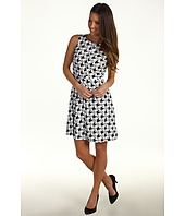 Donna Morgan - Millie Sleeveless Fit & Flare Dress