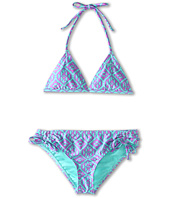 O'Neill Kids - Away Triangle Top Bikini (Big Kids)