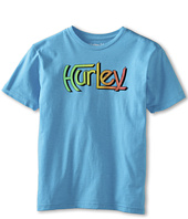 Hurley Kids - Loyalty Premium Tee (Big Kids)