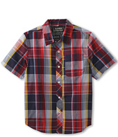 Element Kids - Larchmont S/S Button Shirt (Big Kids)