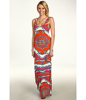 Hale Bob - Be Iconic Sleeveless Maxi w/ Chain Belt
