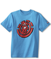 Element Kids - Mr. Logo Tee (Big Kids)
