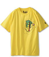 Element Kids - Frog Tee (Big Kids)
