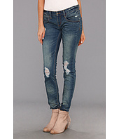 Free People - Destroyed Skinny Jean