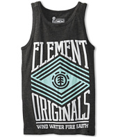 Element Kids - Zig Zag Tank Top (Big Kids)