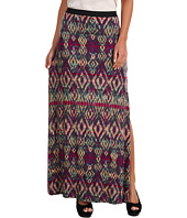 Free People - Printed Sashaying Skirt