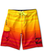 Billabong Kids - All Day Blaze Boardshort (Big Kids)