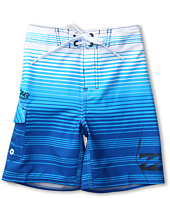Billabong Kids - All Day Blaze Boardshort (Toddler/Little Kids)