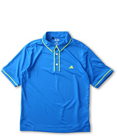 adidas Kids - Fashion Performance Solid Polo (Big Kids)
