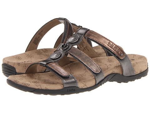 Taos Footwear Prize