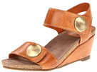 Taos Footwear - Carousel (Burnt Orange)