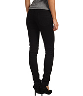 Mek Denim - Brighton Cigarette Jean in Black