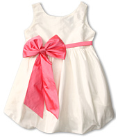 Us Angels - Bubble Bow Dress (Toddler)
