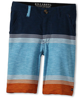 Billabong Kids - Stacker Stripe Walkshort (Big Kids)