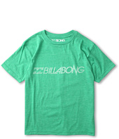 Billabong Kids - Staple S/S Tee (Big Kids)