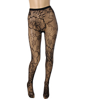 HUE - Net Bloom Tights