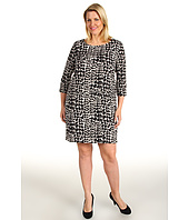 Tahari by ASL Plus - Plus Size Lina Dress