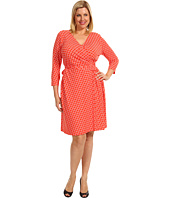 Tahari by ASL Plus - Plus Size Fannie Knit Dress