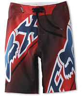 Fox Kids - Elecore Boardshort (Big Kids)