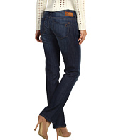 Mavi Jeans - Annie Low-Rise Straight Leg in Rinse Brushed Nolita