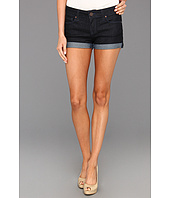 Mavi Jeans - Tiara Cuffed Mini Short in Rinse Super