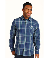 Volcom - Why Factor Plaid L/S Shirt
