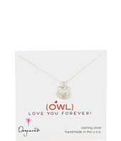 Dogeared Jewels - Owl Love You 18