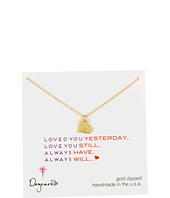 Dogeared Jewels - Loved You Yesterday 18