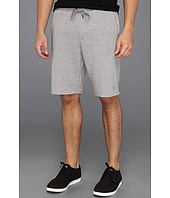 DC - Rebel Fleece Short