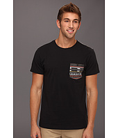 Billabong - Scandal Crew Pocket Tee