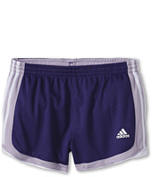 adidas Kids - P.E. Short (Little Kids/Big Kids)
