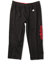 adidas Kids - Pursuit 3/4 Tight Pant (Little Kids/Big Kids)