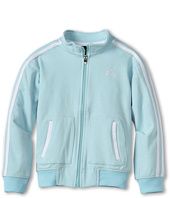 adidas Kids - Ultimate Track Jacket (Little Kids/Big Kids)