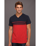 Billabong - Ghost Rider V-Neck Knit Tee