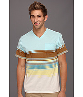 Billabong - Spinner Knit V-Neck Tee