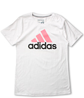 adidas Kids - Color Logo Tee (Little Kids/Big Kids)