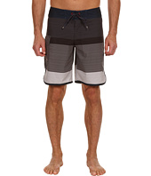 RVCA - Commander Trunk Boardshort