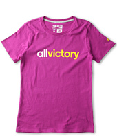 adidas Kids - All Victory Tee (Little Kids/Big Kids)