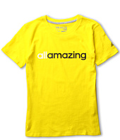 adidas Kids - All Amazing Tee (Little Kids/Big Kids)