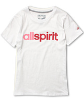 adidas Kids - All Spirit Tee (Little Kids/Big Kids)