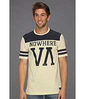 RVCA - Nowhere Jersey Knit