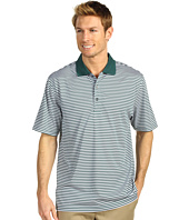 IZOD - S/S Poly Yarn Dyed Stripe Polo