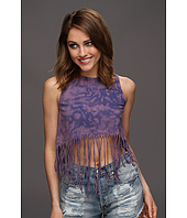 MINKPINK - Anthems Fringe Tank
