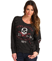 Affliction - Ivy French Terry Sweatshirt
